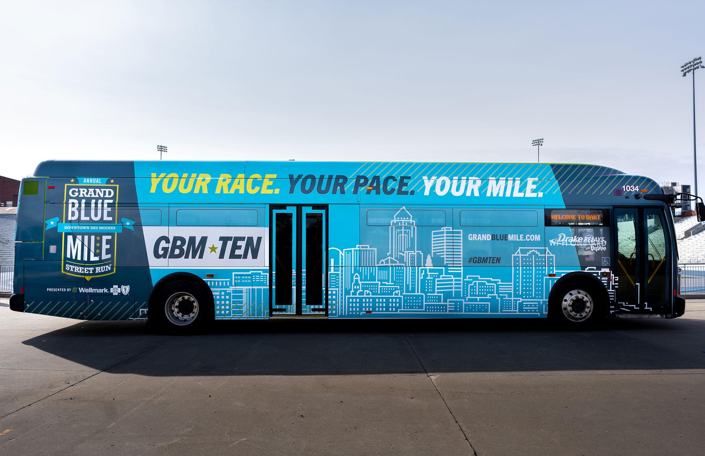 GBMX-Bus